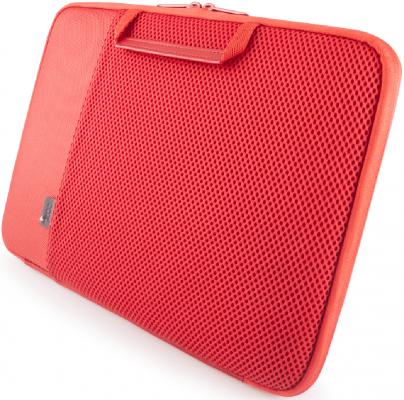 Сумка Cozistyle ARIA Smart Sleeve MacBook 13 Air/ Pro Retina - Flame Red