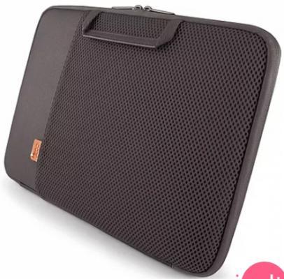 "все цены на Сумка Cozistyle ARIA Smart Sleeve MacBook 13"" Air/ Pro Retina - Stone Gray онлайн"