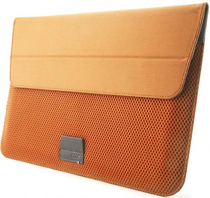 Чехол для ноутбука MacBook Pro 15 Cozistyle ARIA Stand Sleeve поликарбонат золотистый CASS1503