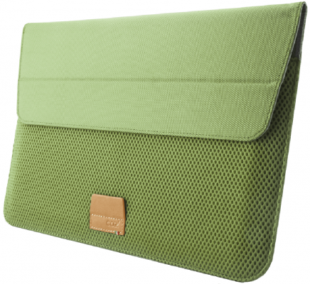 "Сумка Cozistyle ARIA Stand Sleeve MacBook 15"" Pro Retina - Fern Green цена и фото"