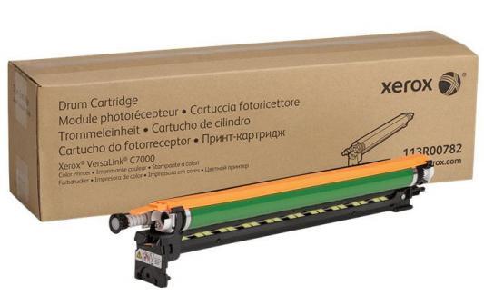 Фотобарабан Xerox 113R00782 для Xerox VersaLink C7000 черный 82200стр xerox 106r01285