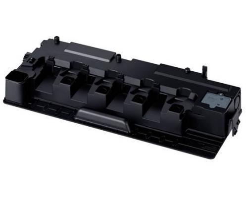 Емкость для сбора отработанного тонера Samsung CLT-W808/SEE для SL-X4300LX/SL-X3280NR фотобарабан samsung clt r808 see для sl x4300lx черный