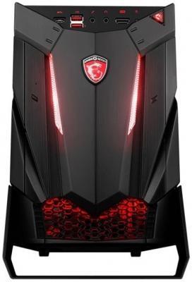 Системный блок MSI Nightblade 3 VR7RD-039RU i7-7700 3.6Ghz 16Gb 1Tb 128Gb SSD GTX1070-8Gb DVD-RW Win10 черный 9S6-B91011-039 системный блок msi nightblade mi2 217ru i5 6400 2 7ghz 8gb 1tb geforce gtx 1060 win10 черный 9s6 b090