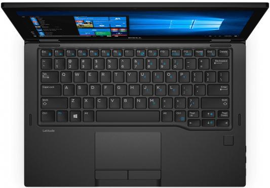 Неттоп ASUS Mini PC E520-B061Z Intel Core i3-7100T 4Gb 500Gb Intel HD Graphics 630 Windows 10 черный 90MS0151-M00610