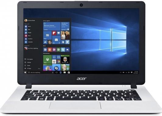 "Ноутбук Acer Aspire ES1-331-C5DP 13.3"" 1366x768 Intel Celeron-N3060 NX.G18ER.003"
