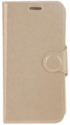 все цены на Чехол Redline для Samsung Galaxy J5 Prime Book Type золотистый УТ000010764 онлайн