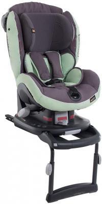 Автокресло BeSafe iZi-Comfort X3 Isofix SE (lagoon green/grey)