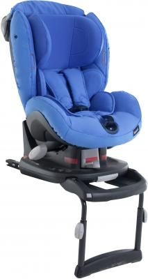 Автокресло BeSafe iZi-Comfort X3 Isofix SE (sapphire blue)