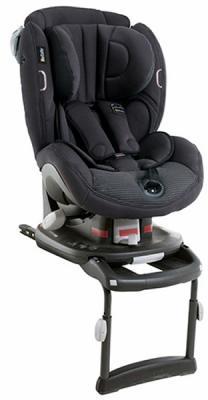 Автокресло BeSafe iZi-Comfort X3 Isofix SE (premium car interior)