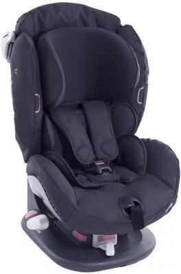 Автокресло BeSafe iZi-Comfort X3 (fresh black cab)