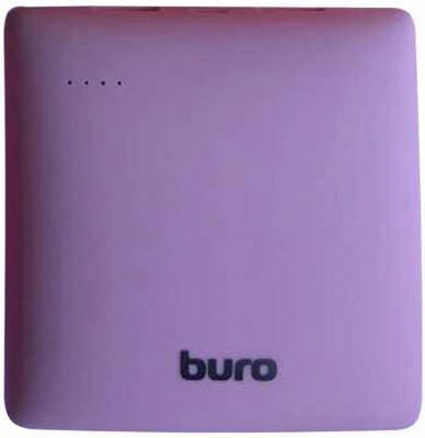 Портативное зарядное устройство Buro RA-7500PL-PU 7500мАч фиолетовый