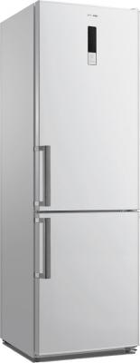 Холодильник SHIVAKI BMR-1881DNFW белый холодильник shivaki bmr 1881dnfw двухкамерный белый