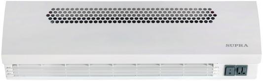 Тепловая завеса Supra HI80-5S 5000 Вт белый вентилятор напольный aeg vl 5569 s lb 80 вт