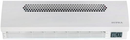 Тепловая завеса Supra HI60-3S 3000 Вт вентилятор белый тепловая завеса dimplex ac 45 n