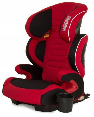 Автокресло Nextus WE03 (red)