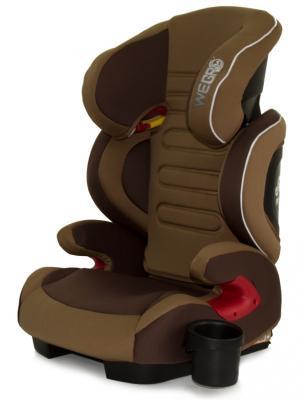 Автокресло Nextus WE03 (brown)