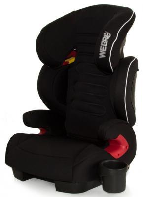 Автокресло Nextus WE03 (black)