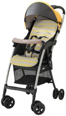 Прогулочная коляска Aprica Magical Air AD 2017 (желтый) цена