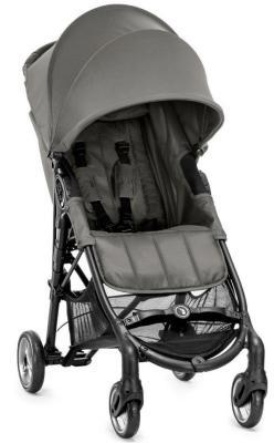 Прогулочная коляска Baby Jogger City Mini Zip (серый) baby jogger summit x3