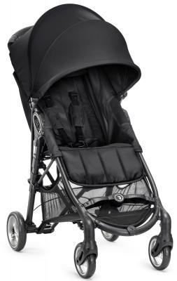 Прогулочная коляска Baby Jogger City Mini Zip (черный) baby jogger summit x3