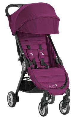 Прогулочная коляска Baby Jogger City Tour (фиолетовый) baby care прогулочная коляска jogger lite baby care красный