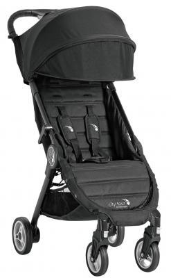 Прогулочная коляска Baby Jogger City Tour (черный) baby jogger summit x3