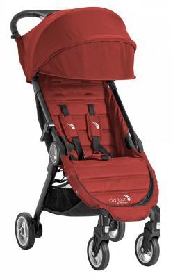Прогулочная коляска Baby Jogger City Tour (гранат) baby care прогулочная коляска jogger lite baby care красный