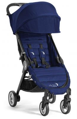 Прогулочная коляска Baby Jogger City Tour (синий) baby care прогулочная коляска jogger lite baby care красный