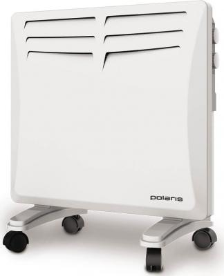 Конвектор Polaris PСH 1024 1000 Вт термостат белый все цены