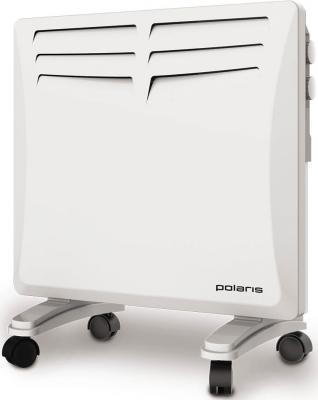 Конвектор Polaris PСH 0523 500 Вт термостат белый