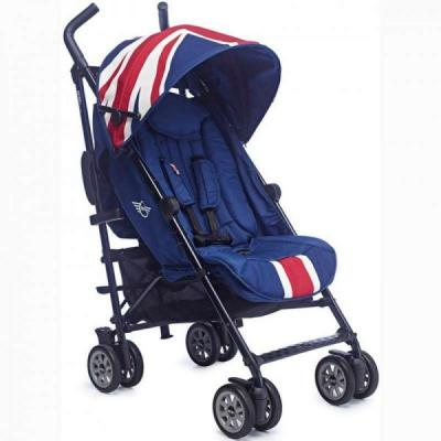 Коляска-трость Easywalker Buggy (mini/union jack classic)