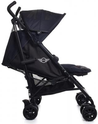 Коляска-трость Easywalker Buggy (mini/midnight jack)