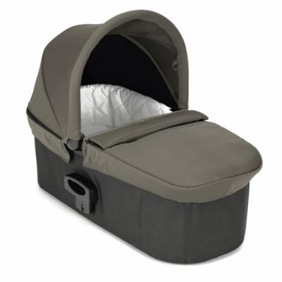 Люлька для коляски Baby Jogger Deluxe Priam (taupe) дождевики valco baby для коляски snap