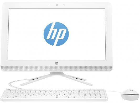 "HP 24-e081ur [2BW55EA] Snow White  23.8"" FHD A9-9400/4Gb/1Tb/DVDRW/DOS/k"