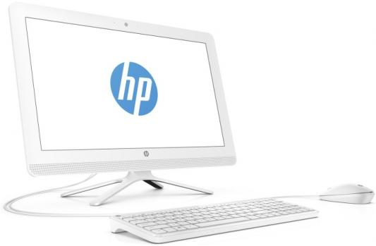 "HP 22-b346ur [2BW20EA] Snow White 21.5"" FHD i3-7100U/4Gb/1Tb/DVDRW/GT920MX 2Gb/DOS/k"