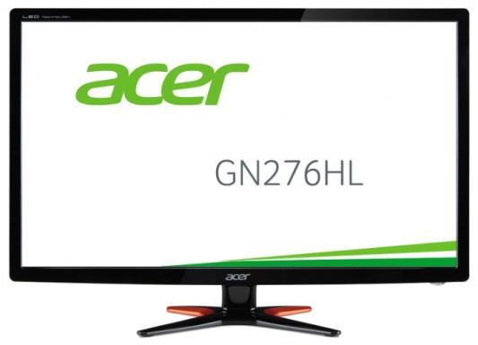 Монитор 27 Acer GN276HLbid UM.HG6EE.006