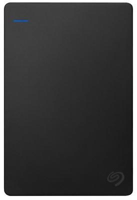 Внешний жесткий диск 2.5 USB 3.0 2Tb Seagate Game Drive черный STGD2000400