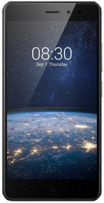 "Смартфон Neffos X1 Lite серый 5"" 16 Гб LTE Wi-Fi GPS 3G TP904A24RU"