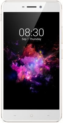 Смартфон Neffos X1 Max 32 Гб золотистый (TP903A46RU)