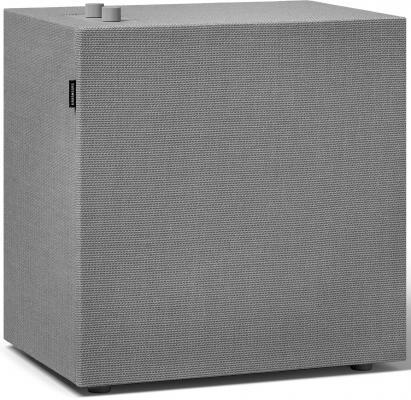 цена на Портативная акустика Urbanears Baggen серый