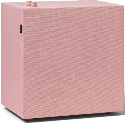 Портативная акустика Urbanears Baggen розовый