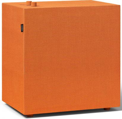 Портативная акустика Urbanears Baggen оранжевый