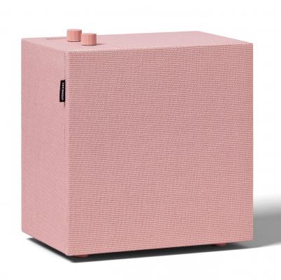 Портативная акустика Urbanears Stammen розовый
