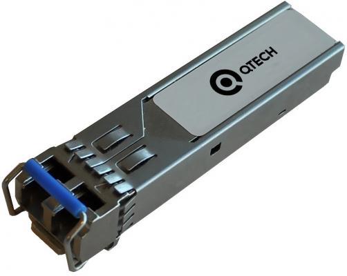 Модуль Qtech QSC-SFP0.5GE-850-MM qsc модуль расширения i o 22