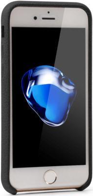 Чехол Cozistyle Cozi Green Case для iPhone 7 чёрный стоимость