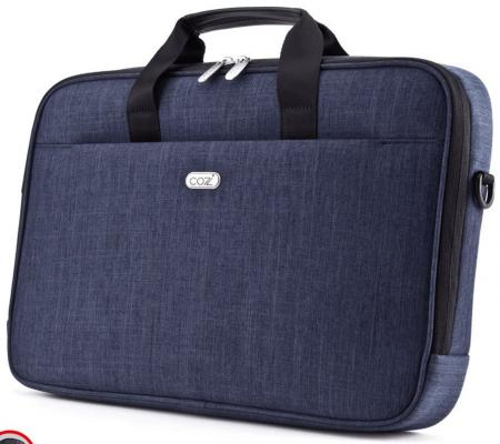 Сумка для ноутбука 15 Cozistyle CPUBCS002 полиэстер синий