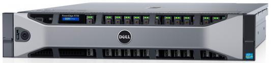 Сервер Dell PowerEdge R730 210-ACXU-226 сервер vimeworld