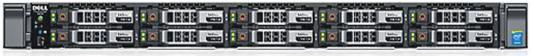 Сервер Dell PowerEdge R630 210-ACXS-220 сервер dell poweredge r630 210 acxs 121 210 acxs 121