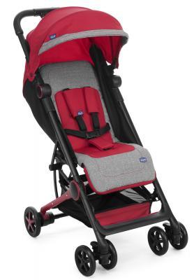 Прогулочная коляска Chicco Miinimo (paprika) коляска прогулочная chicco active3 цвет grey