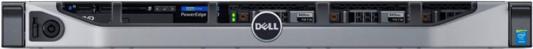Сервер Dell PowerEdge R630 210-ACXS-221 сервер dell poweredge r430 210 adlo 83